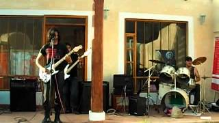 Calvario - In my Darkest hour (CS And Friends 2012)