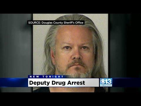 El Dorado County Sheriff's Deputy Accused Of Dealing Meth In Nevada