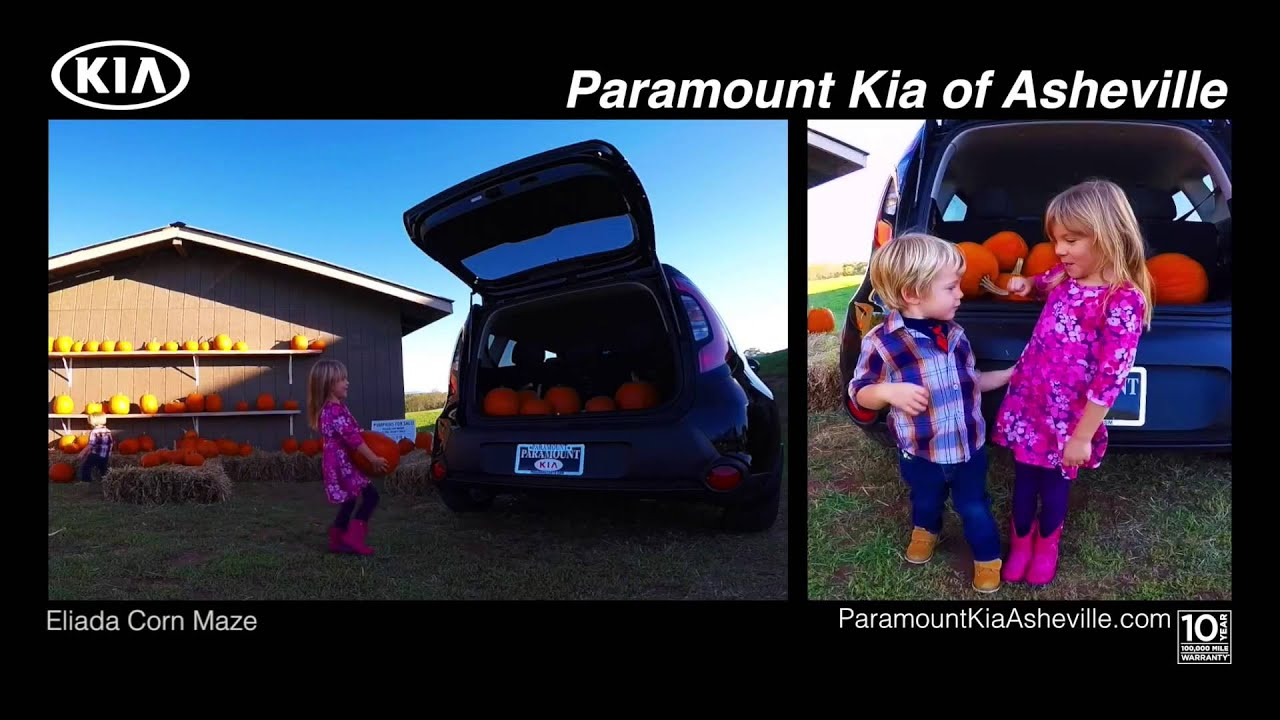 Paramount Kia Of Asheville Heart And Soul 2