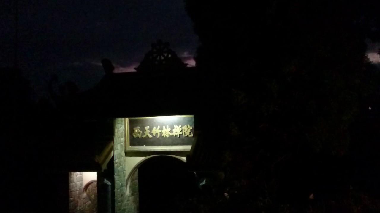 Kệ hô trống hô chuông - TVTL Tây Thiên #1