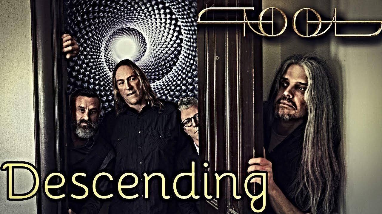 Tool - Descending | Reaction (Reakcija/Diskusija) /with