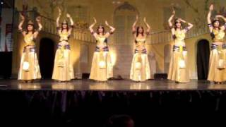 Egyptian Belly Dancing # 3 Thumbnail