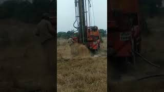 Borewell water time unbelievable movement