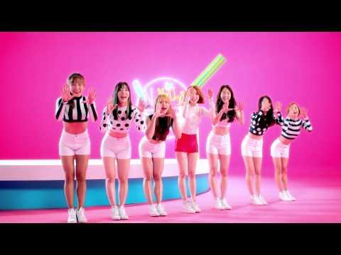 [앤씨아(NC.A)] 바닐라쉐이크(Vanilla Shake) Official Music Video