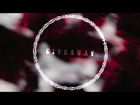 ✖GIVEAWAY || 1000+  sub. (textures,icons,overlays,svp colori
