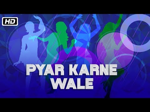 Pyar Karne Wale | Shaan | Remix | Harry Anand | Pawni Pandey | Latest Bollywood Remix 2018