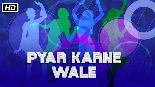 Pyar Karne Wale | Shaan | Remix | Harry Anand | Pawni Pandey | Latest Bollywood Remix 2018