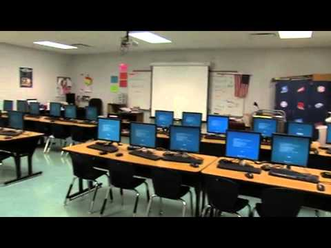 Thin client N-Computing L300 - Sistemas de virtualización para centros educativos y empresas