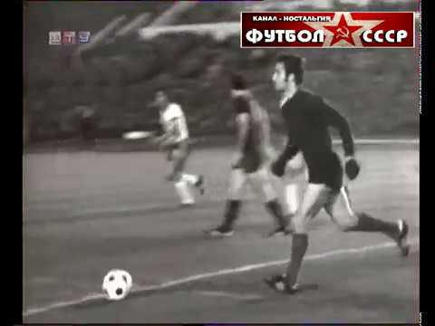 1976 Динамо (Тбилиси) - Арарат (Ереван) 3-0 Кубок СССР Финал