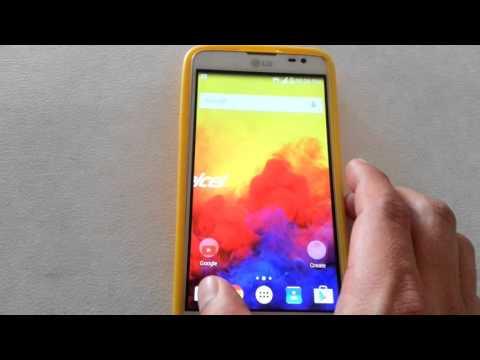 LG G Pro Lite instalar rom lollikat v2.0