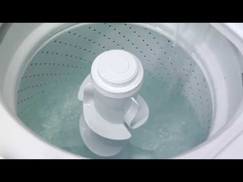 NTW4516FW Top Load Washer by Amana