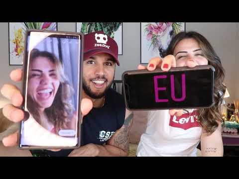 QUEM É MAIS PROVAVEL? feat. LUCAS LIRA