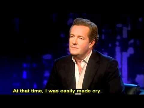 Susan Boyle Interview (subtitled) - Part 2 of 4