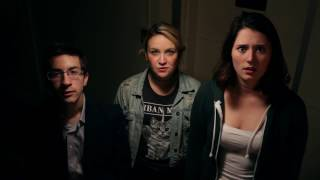 Bar Hoppers Trailer