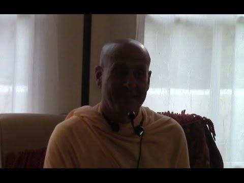 Part 1- An Evening talk with Radhanath Swami at Camarillo