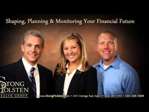 Stong Holsten Wealth Group  Tactical Investing Part 2