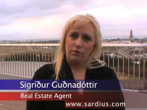 Investing in Iceland - Real Estate Agent
