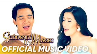 Repeat youtube video SUDDENLY IT'S MAGIC music video by Angeline Quinto & Erik Santos