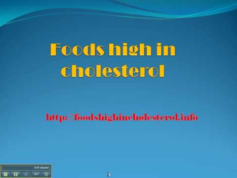 Normal Cholesterol Level - 6
