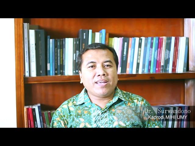 Profil MIHI UMY - Unggul dan Islami