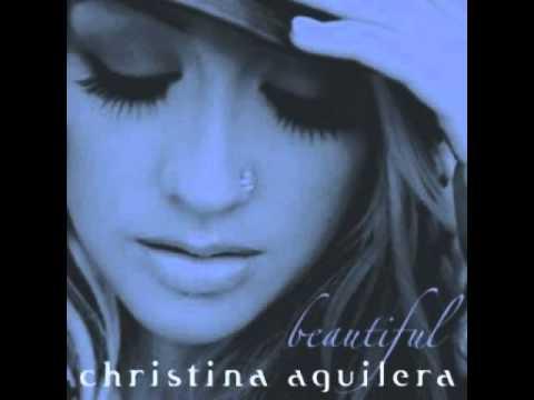 Christina Aguilera - Beautiful (Dance Remix)