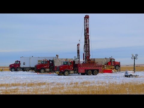 Canada Won't Allow Chinese State Owned Enterprises Into Oil Sands