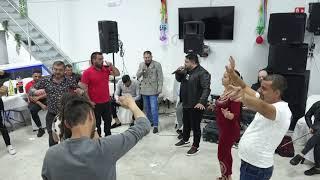 Botez KEVIN in Almonte 15 martie 2019 cu Elvisano si Nici Salam ultima parte