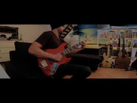 Aguilar AG 4J 60 Jazz Bass Pickups-Prince FUNK stile-slap bass