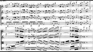 Beethoven, String Quartet No.9, Op.59 [1/4]