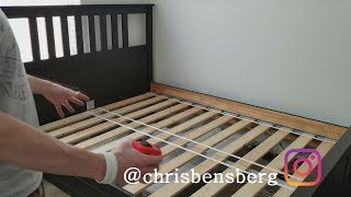 How To Buy The Right Mattress For Your Bed Frame - Mattress Measurements