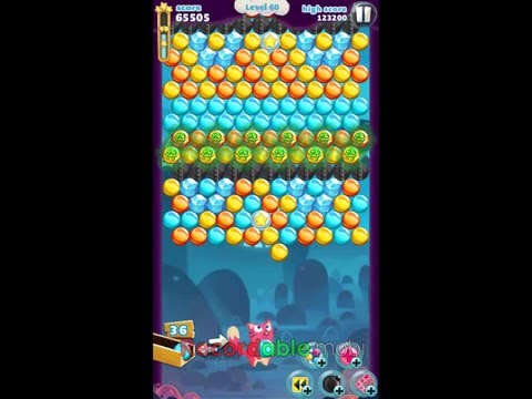 bubble mania level 60