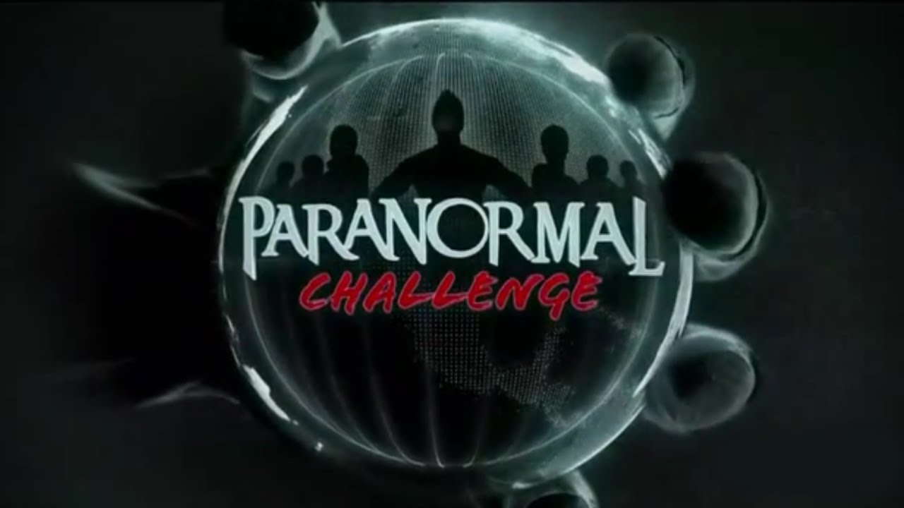 paranormal challenge streaming vf