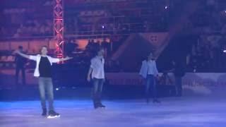 Magic on Ice. Михаил Коляда -