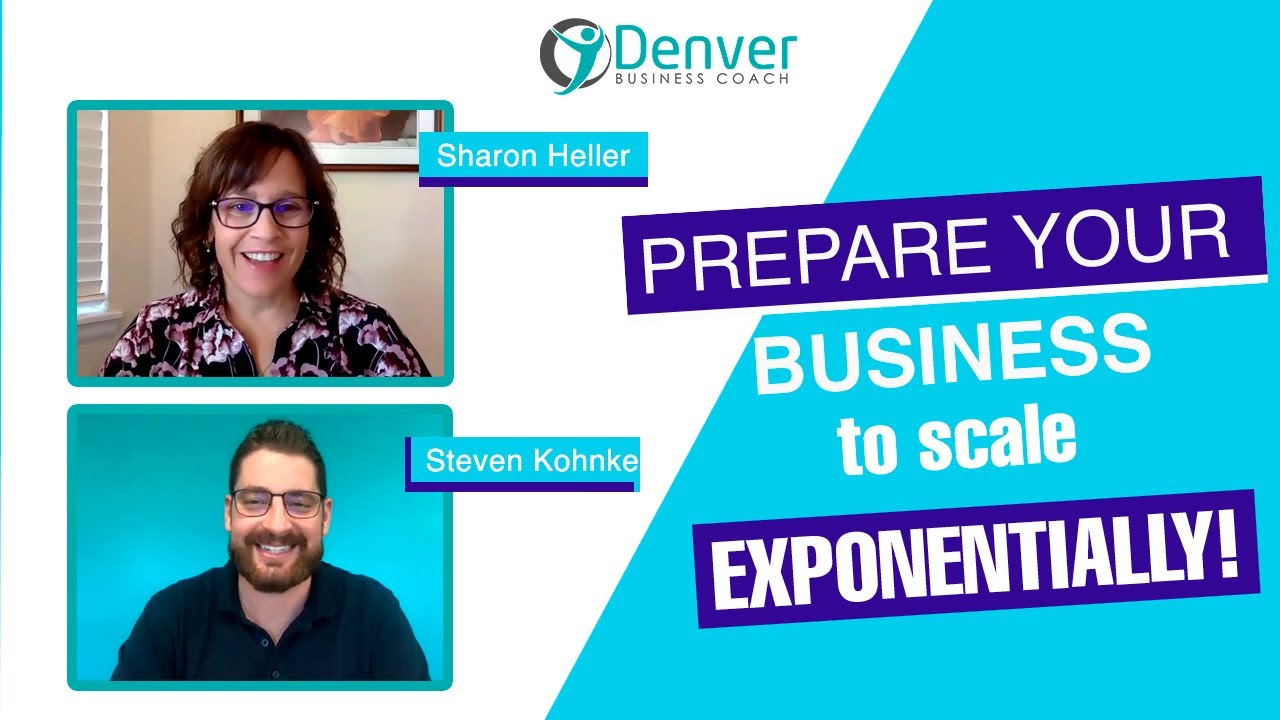 How To Prepare Your Business To Scale Exponentially