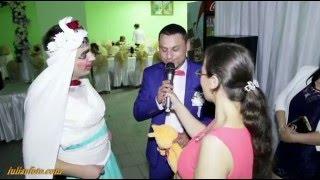 Formaţia ''Ecou'' din Răzeni - Frumoase sunt nunţile la Moldova 2016