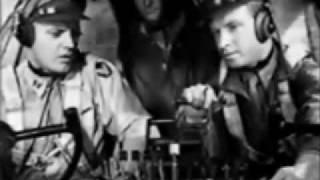 B-17 Bomber Takeoff Training Film