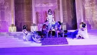 глобалтренд лидерскиеканикулы Египет Шарм Эль Шэйх Гала ужин в пустыне Шоу Клеопатра