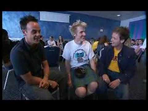 Pop Idol 2003 Part 1