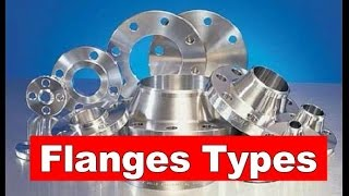 Video Flange Types | Piping Analysis download MP3, 3GP, MP4, WEBM, AVI, FLV Agustus 2018