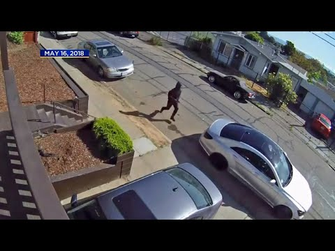 Suspect Arrested After Second Shooting Near Oakland School