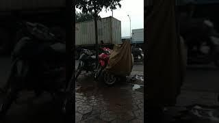 Tai nạn tham khóc. Tại cầu vượt bicsi hài phòng sáng nay 22/2/2019