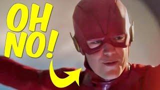 Oh No! DCTV Suit up Teaser Trailer Reaction + Highlights!