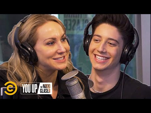 When You're a Celeb But You Live in a Dorm (feat. Milo Manheim) - You Up w/ Nikki Glaser