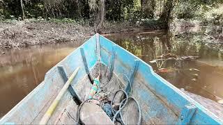 """Download """"BUNUH"""" Buang Jenuh  Menyusuri Anak Sungai Katingan"""