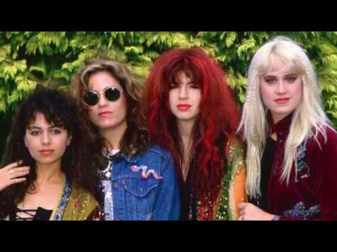 The Bangles - Manic Monday (Live Audio)