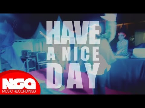 Willy Winarko - Have A Nice Day (Lyrics Video)