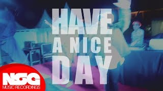 Willy Winarko - Have a Nice Day (Lyrics Video)