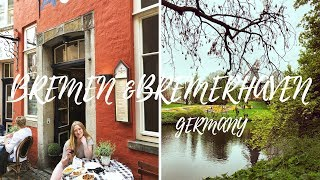 BREMEN & BREMERHAVEN - OFF THE BEATEN PATH GERMANY TRAVEL GUIDE