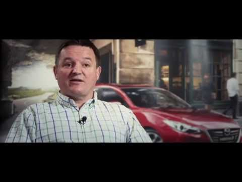 Mazda NZ - a true partnership   By Greentree Software