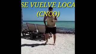 SE VUELVE LOCA CNCO, ZUMBA COREO BY LUD BAEZA (NO TENGO DERECHOS DE AUTOR)